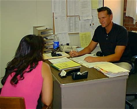 Juvenile Officer by General Information