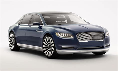 lincoln concept cars concept car lincoln continental 2017 ototrends net