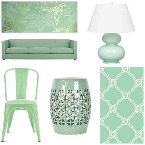 mint home decor how to decorate a room using mint green