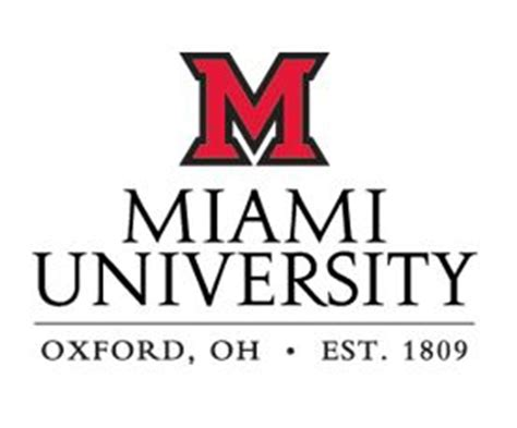 Miami Ohio Mba Tuition by 17 Best Images About College Bound 2015 Graduates On