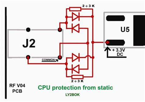 loop protection diode rf protection diode 28 images index of ly2bok konstrukcijos sdrmchf augment the agc loop to