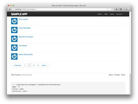blogger rails tutorial учебник по rails specificationrace