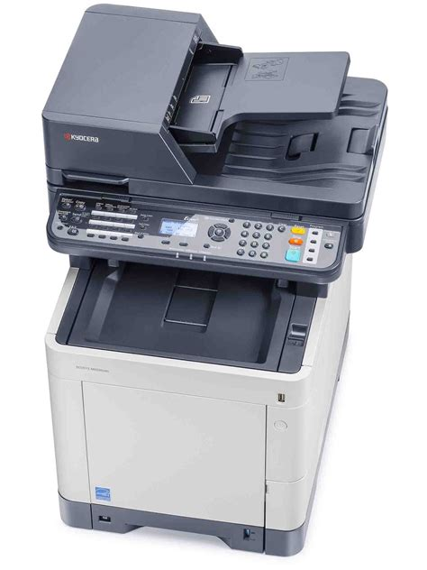 Mesin Fotocopy Ecosys kyocera document solutions