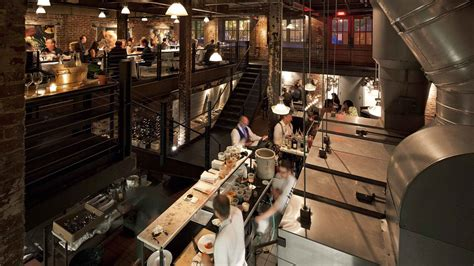The Boiler Room Restaurant by Boiler Room Restaurant