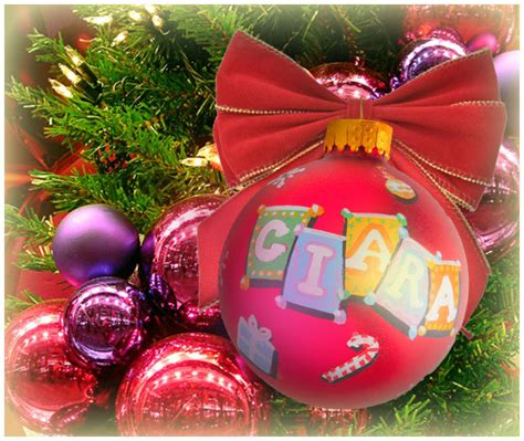 days of our lives horton christmas ornaments photo 80876