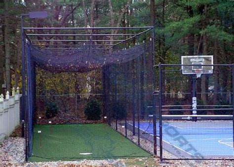 Backyard Baseball In California House Hunters Best 25 Outdoor Basketball Court Ideas On