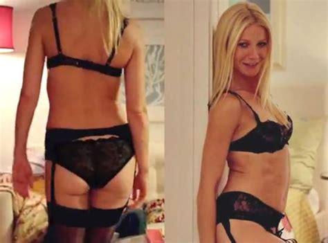 se filmer juliet naked gwyneth paltrow talks sexy lingerie striptease scene it
