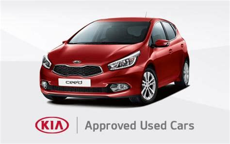Kia Used Car Arnold Clark Aberdeen Used Cars Kia Cars