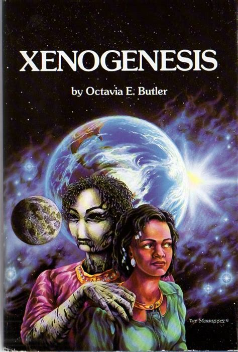 Pdf Liliths Brood Octavia E Butler by Xenogenesis Cybermage