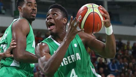 nigeria news d tigers bash cameroon 106 to 91 hit semifinals