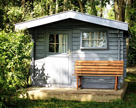 Decorated Garden Sheds by Amazing Diy Garden Sheds Decorating Ideas
