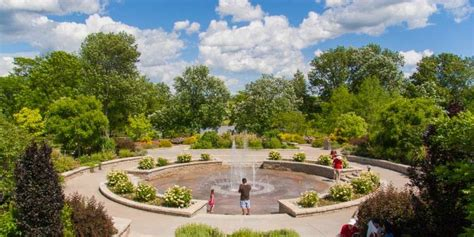 Powell Botanical Gardens Powell Gardens Visit Kc
