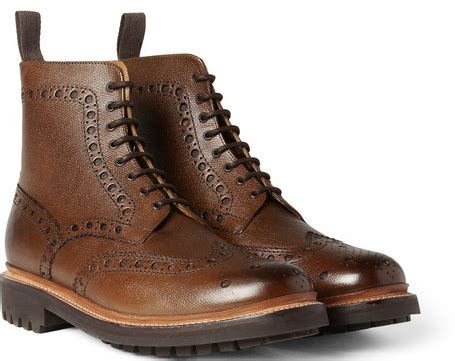 the winter survival guide to dress shoes the compass