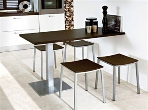 Apartment Kitchen Table by Best Dining Room Table For Small Space Furniture For