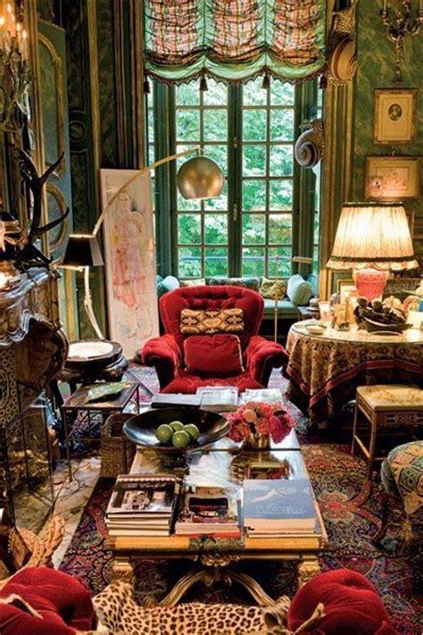 bohemian interior design best 20 french bohemian ideas on pinterest persian