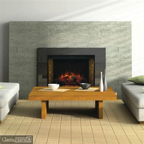 classic electric fireplace inserts electric fireplace classic insert 28 quot artflame