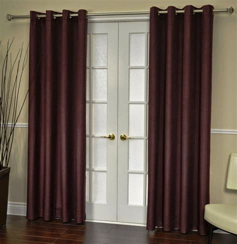 Window treatments for french doors home design ideas and inspiration onlycily blogspot com