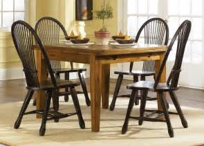 Liberty Dining Room Sets liberty furniture treasures 5 piece 68x38 dining room set