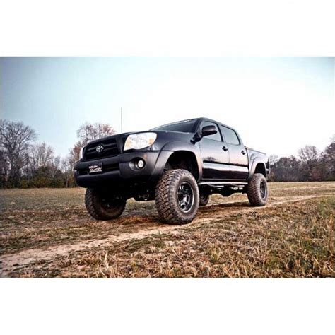 Toyota Tacoma Lift Kits Country 4 Quot Suspension Lift Kit For Toyota Tacoma