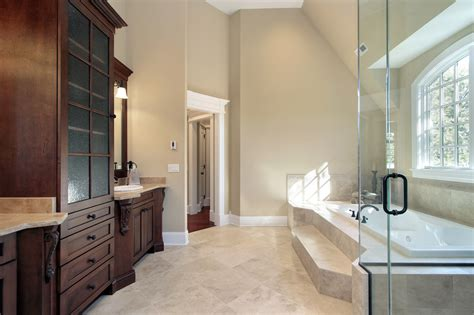 step up bathtub 127 luxury custom bathroom designs