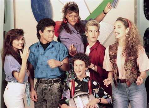 Saved By The Bell by All Saved By The Bell Episodes Saved By The Bell Reviewed