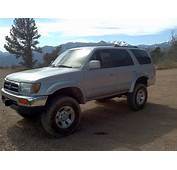 2001 Toyota Tacoma Oem Fender Flares  Cars Top