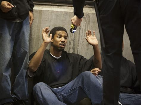 bart cop who punched oscar grant defending himself fact and fiction in fruitvale station crime scene