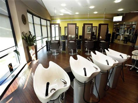 marvelous hair salon design ideas nelson mobilier hair