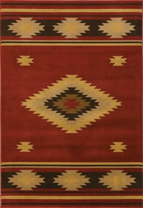 southwestern rug big sky 5007 area rug buy southwestern rugs at lights in the northern sky http www