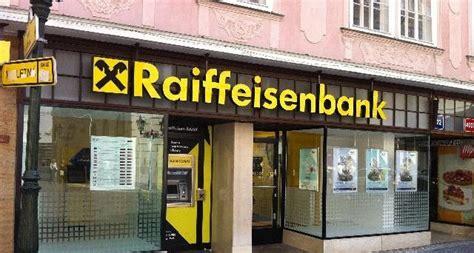 banche austriache obbligazioni raiffeisen bank rendono il 7 investireoggi it