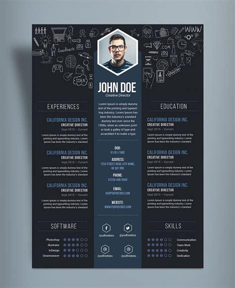 Creative Resume Brochure by Image Result For Creative Resume Design Appreciation