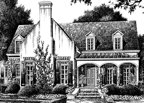 Kennesaw Georgia House   Stephen Fuller, Inc.   Southern
