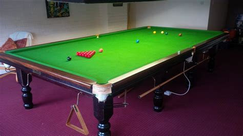 snooker table for sale turned leg modern snooker table for sale snapped