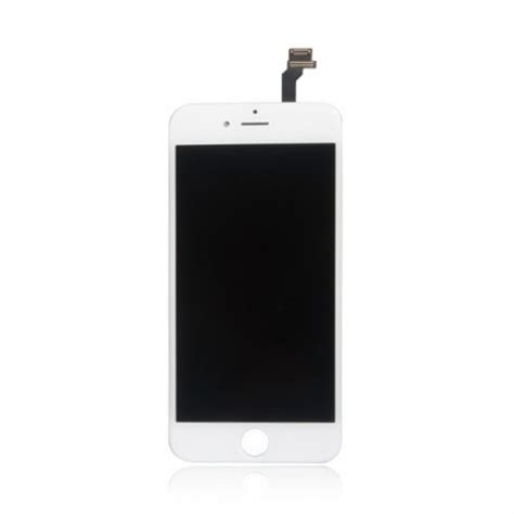 ecran complet iphone 6 blanc retina hd