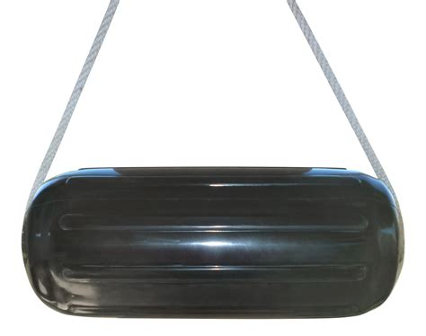 boat bumpers with covers 4 black 10 quot x 28 quot boat fenders bumpers htm marine