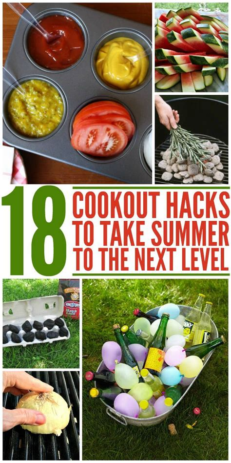 17 best ideas about cookout decorations on