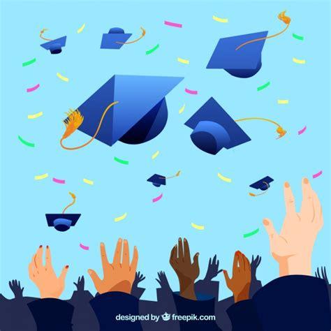 fondo de graduacion im genes de archivo vectores fondo fondo de fiesta de graduacion descargar vectores gratis