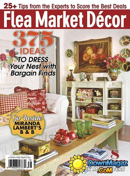 country homes interiors august 2016 187 download pdf magazines magazines commumity flea market decor july august 2016 187 download pdf