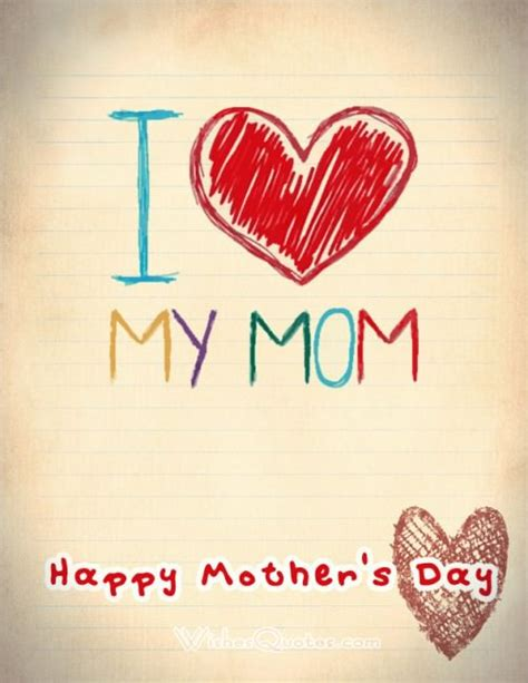 20 Heartfelt Mother S Day Cards | 20 heartfelt mother s day cards