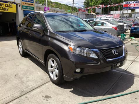 cheap used lexus for sale used 2010 lexus rx 350 19 900 00