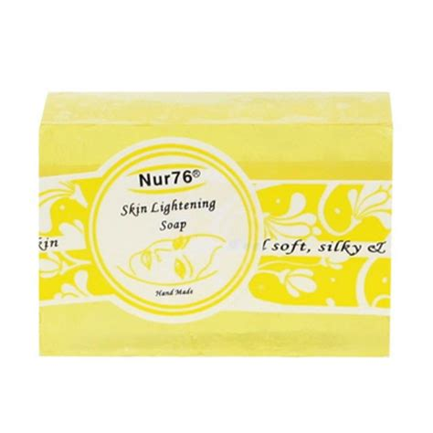 Lightening Soap nur76 skin lightening soap lightskin co uk