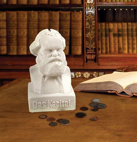Kapital Karl Marx spardose das kapital karl marx gadgets und geschenke