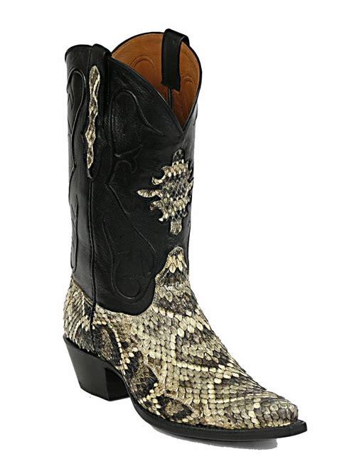 mens rattlesnake boots pin by benjamin beard on style