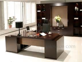 Modern Desk Furniture Executive Office Furniture And Desk Edeskco