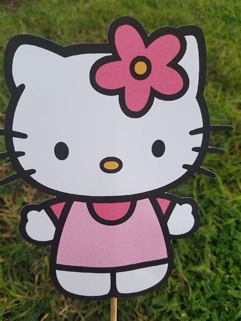 themes hello kitty 5320 hello kitty party hello kitty centerpiece hello kitty theme