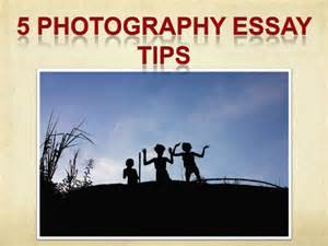 Photography Essay Topics by Photojournalism And Documentary Photography