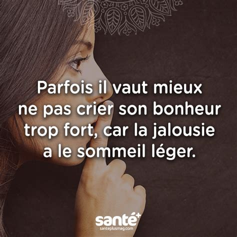 jalousie phrase jalousie citation proverbes et belles images
