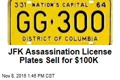 what to do with license plates when selling a car in illinois jfk assassination news stories about jfk assassination