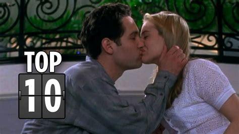 film romance yang hot top ten places to kiss romantic movie list hd youtube