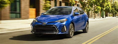toyota corolla colors 2017 toyota corolla exterior paint color options